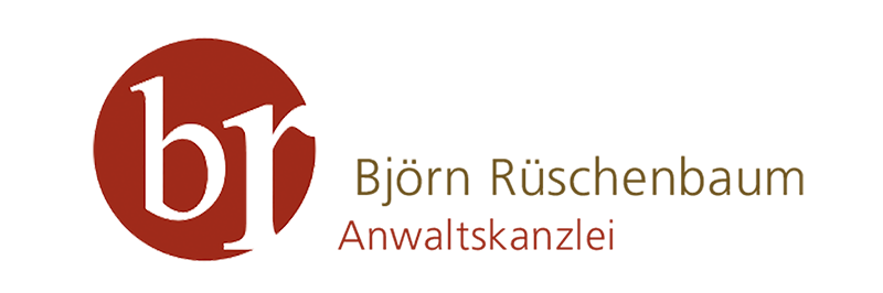 Rechtsanwalt Björn Rüschenbaum