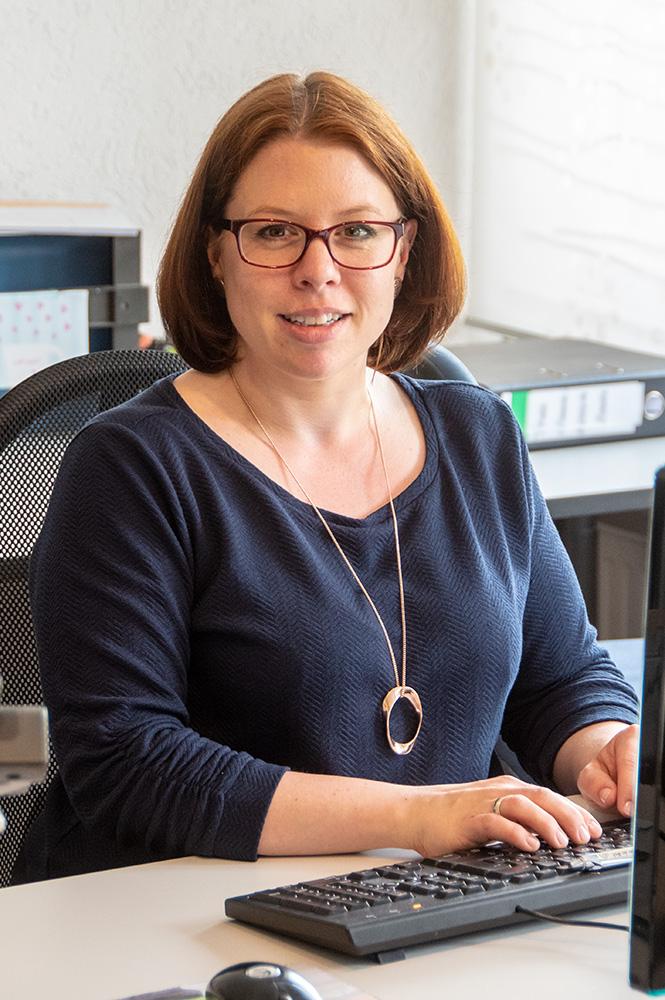 Stephanie Deitel
